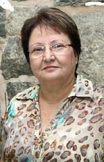 Katia Vasconcelos - English to Portuguese translator