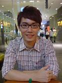 David Liu - Chinese to English translator