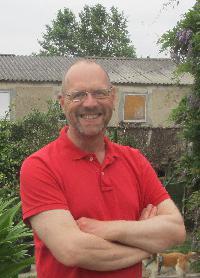 Michael Taylor - español al inglés translator