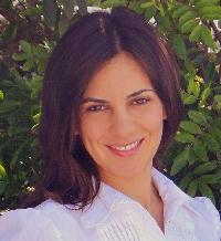 Ceylan Sonmez - English to Turkish translator