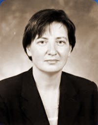 Angela Breitsameter de Téllez - Spanish a German translator