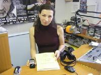 Gergana Stoytcheva - angielski > bułgarski translator