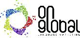 On Global Language Marketing logo