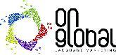 On Global Language Marketing logo