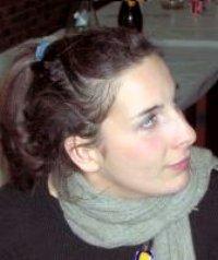 Claudia Filippi - inglés a italiano translator