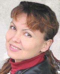 Elena Marshall - English to Ukrainian translator