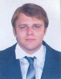 Yuriy Kolodin - angielski > rosyjski translator