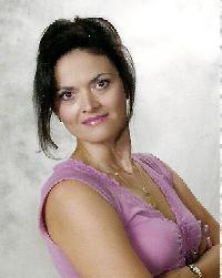 Jolana Hosova - inglés a checo translator