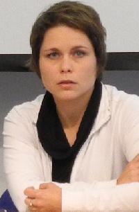 Jana Fialova - inglés a checo translator