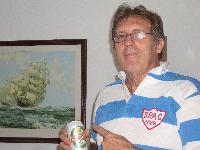 Andrew Hunt - portugués a inglés translator