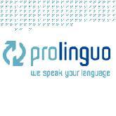 ProLinguo logo