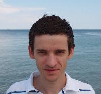 Yevgen Konovalenko - angielski > rosyjski translator
