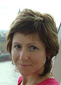 Lívia Kovalčíková - English to Slovak translator