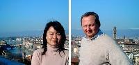 Fumiko & Alberto Zaccagnini - japonés a italiano translator