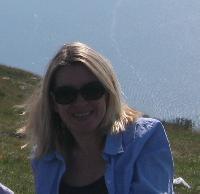 Irina Hood - angielski > rosyjski translator