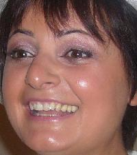 Anna Maria Petruzzella - angielski > włoski translator