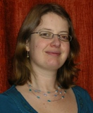 Sonja Marks - German to English translator