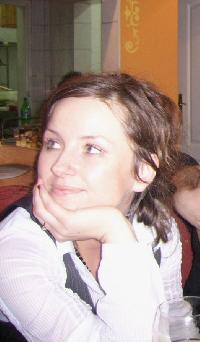 Agnieszka Guzal - angielski > polski translator