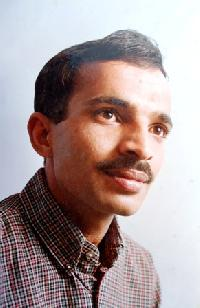 Sanjeev Poonia - English to Hindi translator