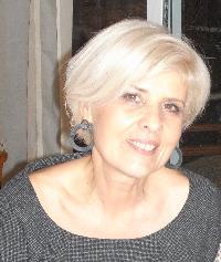 Maria Argyraki - japonés a inglés translator