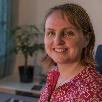 Svanhild Aldal - English to Norwegian translator