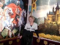 Julia Volkova - angielski > rosyjski translator