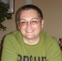 Piotr Ksiazek - German a Polish translator