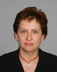Lada Petkova - English > Bulgarian translator