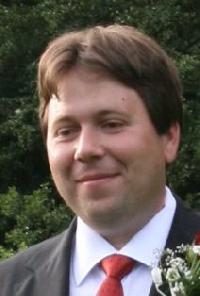 Stanislav Pokorny - English to Czech translator