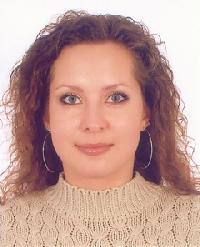 Olga Romakina - angielski > rosyjski translator