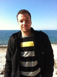 Daniel Rušev - Croatian to German translator
