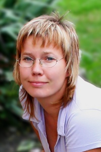 Veronika Hansova - English a Czech translator