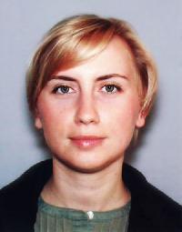 Dorota K M - angielski > polski translator