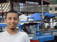 Ridha Harwan - angielski > indonezyjski translator