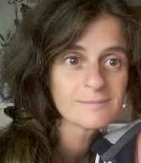 Aline Baumann's ProZ.com profile photo
