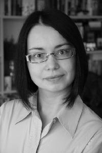 Justyna Giczela-Pastwa, PhD - angielski > polski translator