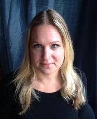 Anastasia Marin - rosyjski > angielski translator