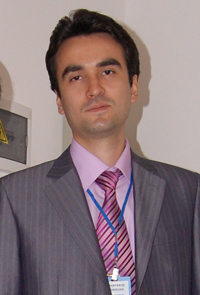 Alexander Prishlyak - angielski > rosyjski translator