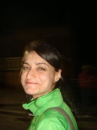 Rossella Cadeddu - inglés a italiano translator