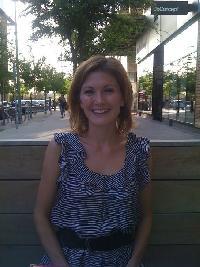 Vanessa Swesnik - portugalski > angielski translator