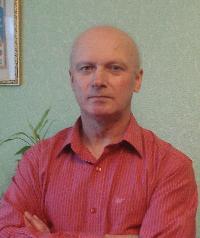Aleksandr Goroshchenko - angielski > rosyjski translator