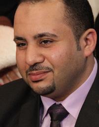 Islam Elsadek - Arabic to English translator