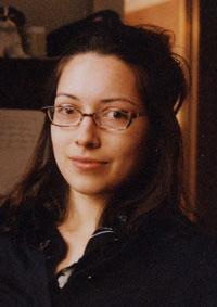 Laura Cincotta's ProZ.com profile photo