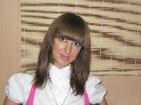 Irina Tkach - ucraniano a inglés translator