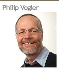 Philip Vogler - English to Icelandic translator