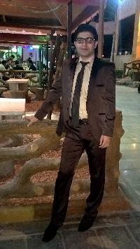 Ahmad Kabiri - English to Farsi (Persian) translator