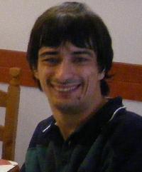 Andriy Masliukh - angielski > ukraiński translator