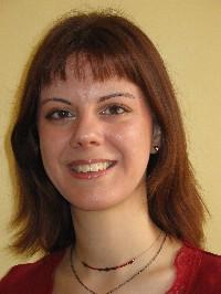 Andrea Polik - English a Hungarian translator