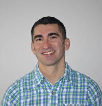 David Meléndez Tormen - English to Spanish translator