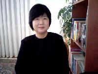 Hiroko Haksever - English to Japanese translator